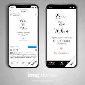 Digitale Einladung 02