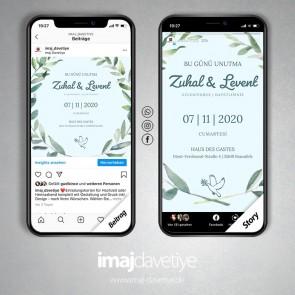 Digitale Einladung 04