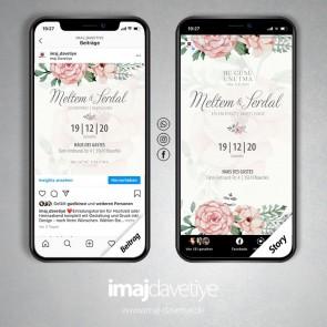 Digitale Einladung 33