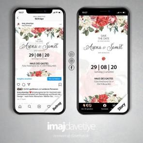 Digitale Einladung 35