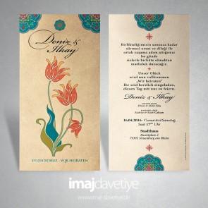Hürrem düğün davetiye 157